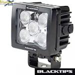 Vision X Blacktips 5 Led 35W 25°, 1000371841