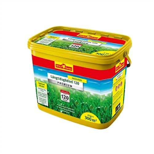 WOLF-Garten Långtidsverkande gödsel LE 300 NPK Premium 120 dagar