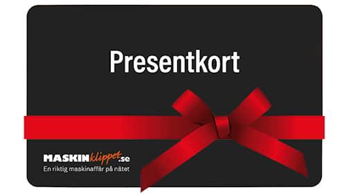 Presentkort 100 kr