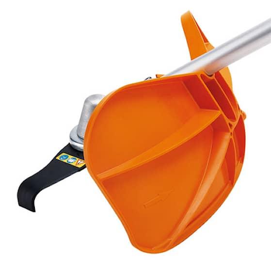 Stihl Skydd för kompostklinga 320-2, till FS 560 C-EM