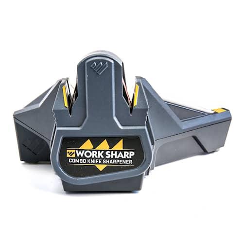 Work Sharp Combo Knife Sharpener - Knivslip