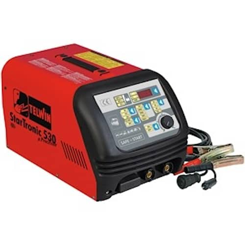 Batteriladdare Startronic 530