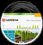 Gardena 25m förlängning utan tryckutjämnare, 1000127731