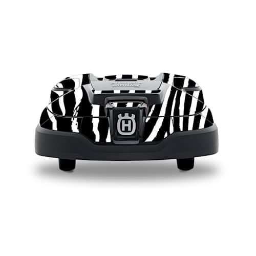Husqvarna Zebra Automower 305 Från 2020 Dekalkit