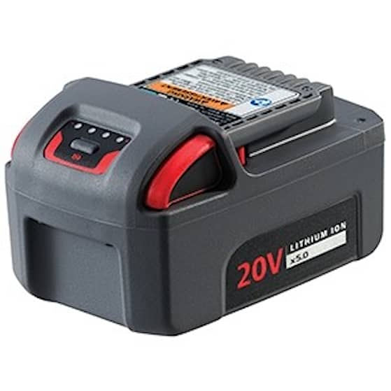 Ingersoll Rand 20,0V Li-Ion BL2022 Batteri