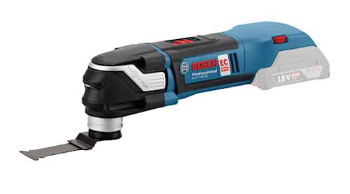 Bosch GOP 18V-28+ L-Boxx Multiverktyg Utan Batteri & Laddare