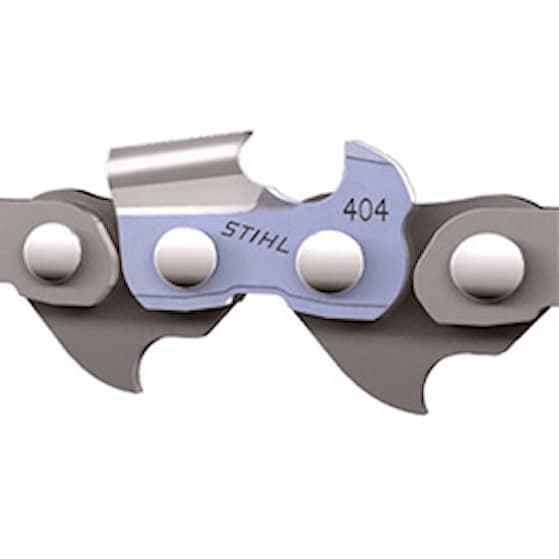 Stihl .404'' 1,6mm 124 dl RCX Klyvkedja