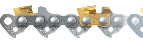Stihl 3/8'' Rapid Duro 3 (RD3), 1,6 mm, 40 cm Kedja