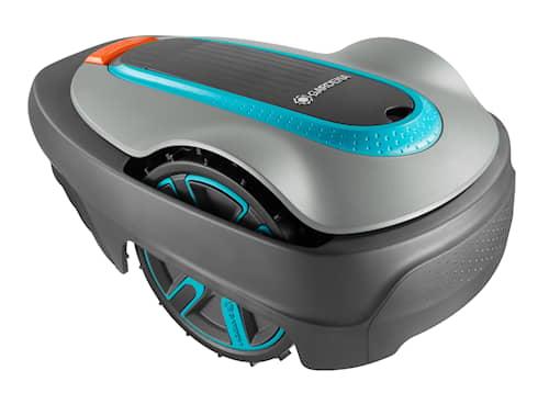Gardena Sileno City 250 Robotgräsklippare