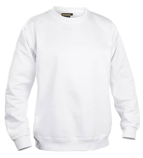 Sweatshirt Vit