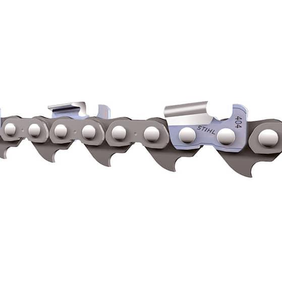 Stihl .404'' Rapid Chipper Klassik (RCK), 1,6 mm, 123 dl Kedja