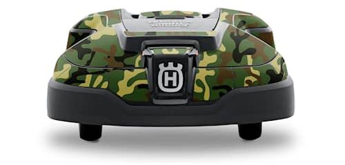 Husqvarna Camo Automower 405x/415x Dekalkit
