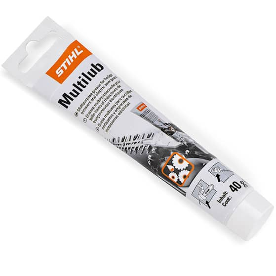 Stihl Multilub, 80 g tub