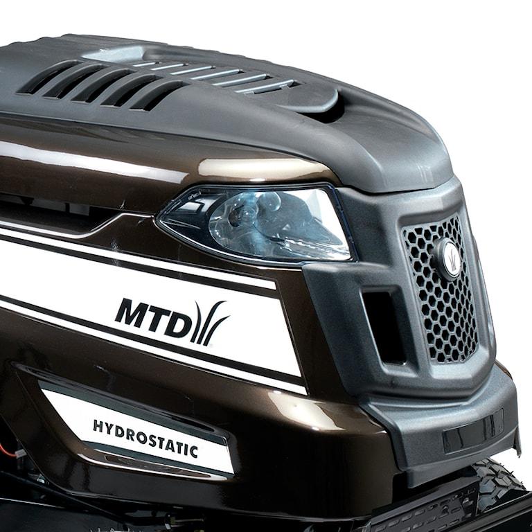 MTD Special Edition LT 107 EXH K Trädgårdstraktor, 1000478726