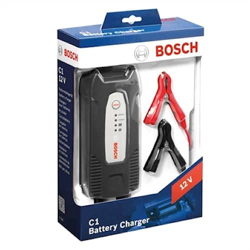 Bosch Batteriladdare 3,5A