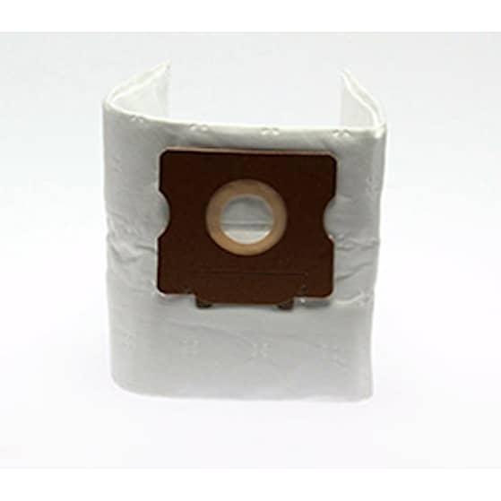 IPC 10-pack microfiber dammsugarpåsar till LP 1/16 (ASDO15512)