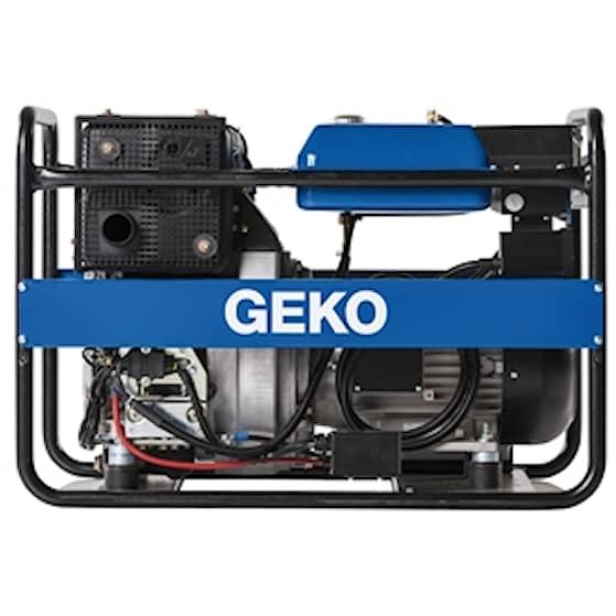 Geko 10010Ed-S/Zeda Elverk