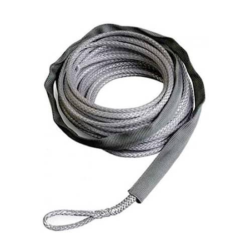 Warn syntetisk lina 13m*4mm