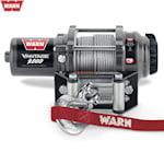 WARN ATV VINSCH VRX 25, 1000002491