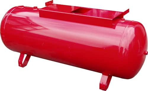 Drift-Air Horisontal 100 l/11 bar Tryckluftstank