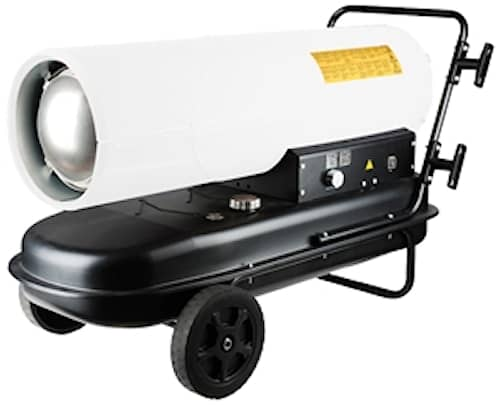 Kinlux 50Kw Dieselkanon