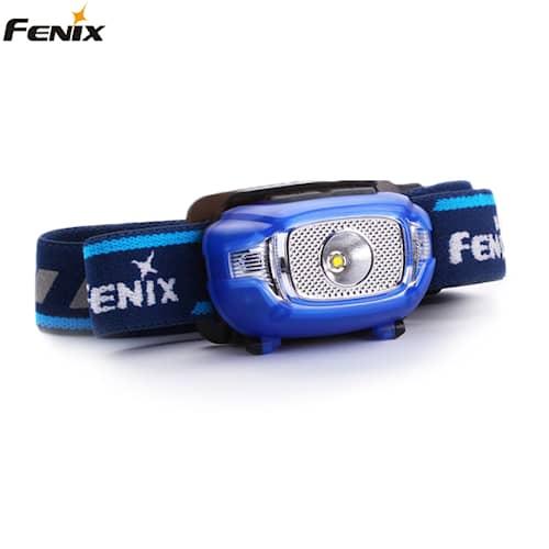 Fenix HL15 Svart Panlampa