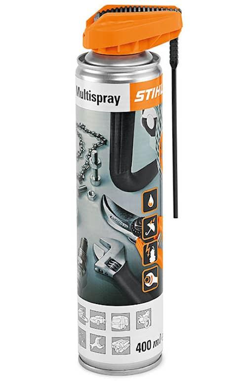 Stihl Multispray 400 ml