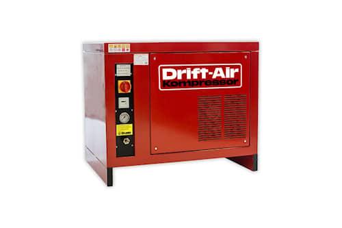 Drift-Air Kompressor ljudisolerad GG 5,5/1240 B5900 3-fas