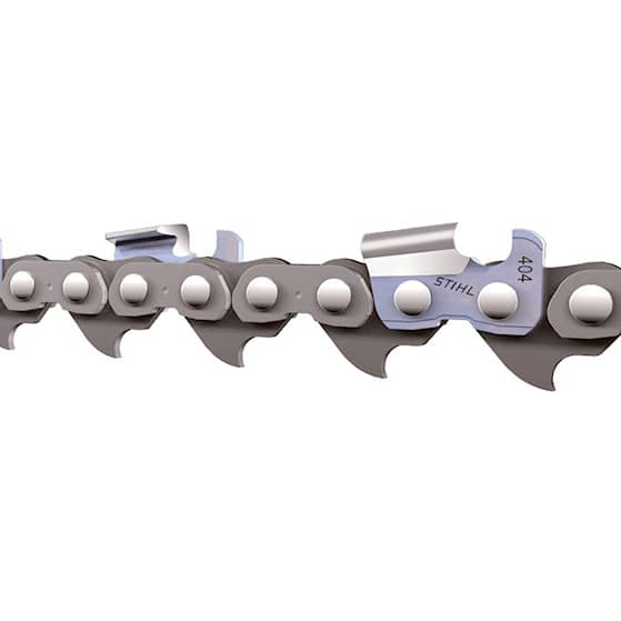 Stihl .404'' Rapid Chipper Klassik (RCK), 1,6 mm, 72 dl Kedja