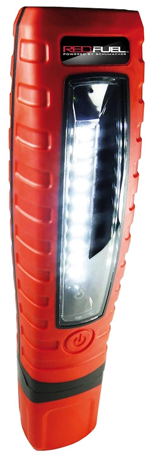 RedFuel Led 400 Lumen Handlampa
