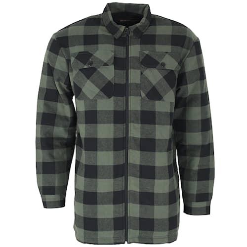 Outdoor Classic Skjorta Canada Grön - L