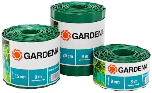 Gardena Gräskantband 20 cm, 9 m