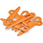Stihl Sats plastknivar PolyCut 2-2, 1000087020