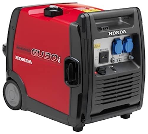 Honda Eu 30I Elverk