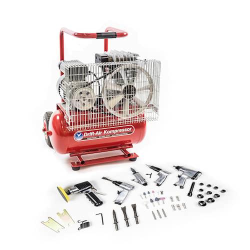 Drift-Air E 300 kompressorpaket 1-Fas